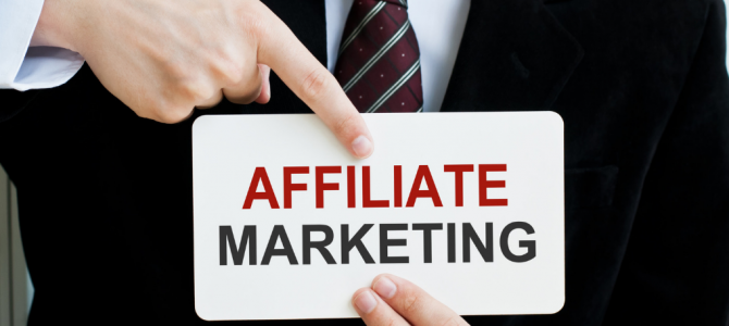 Get Proper Affiliate Marketing Training!