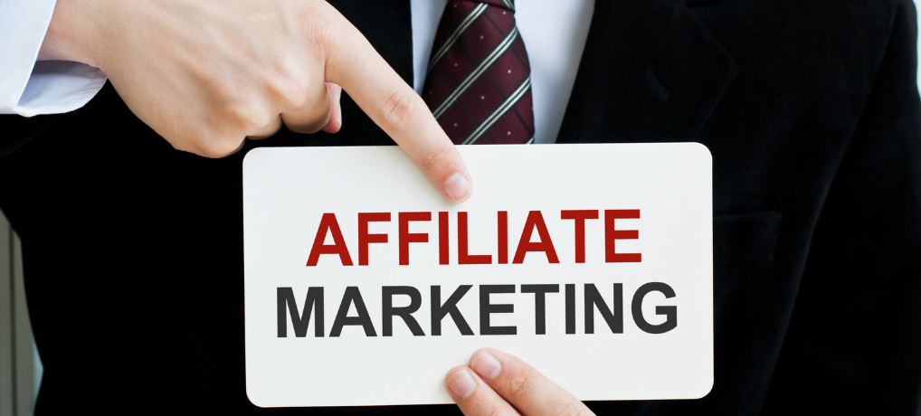 Affiliate Marketing Learning
