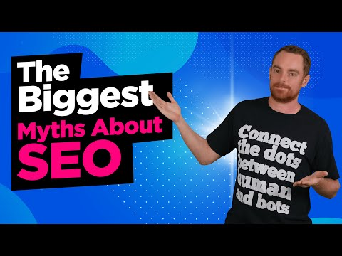 What Are The Biggest Myths & Lies About SEO