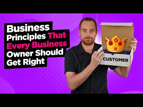 What Are The Business Basics Every Entrepreneur Should Get RIGHT 1
