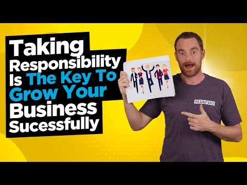 Why Business Owners Should Take Their Responsability 1